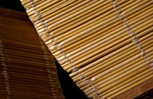 Phoenix Woven Wood Shades
