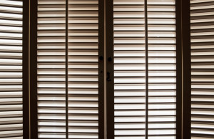 Custom Shutters for Sun City