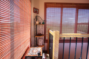 Woven Wood Shades in Phoenix