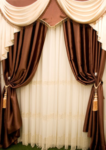 Custom Draperies In Phoenix